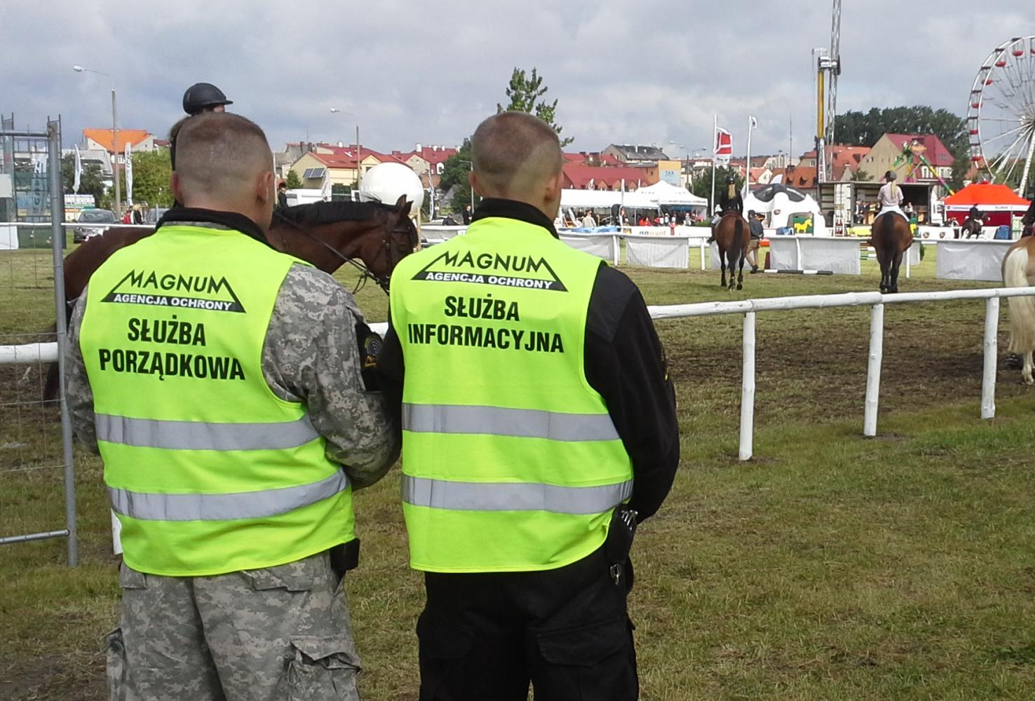 Agencja Ochrony Magnum